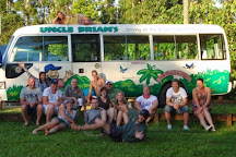 Uncle Brian's Tours, Cairns, Australia