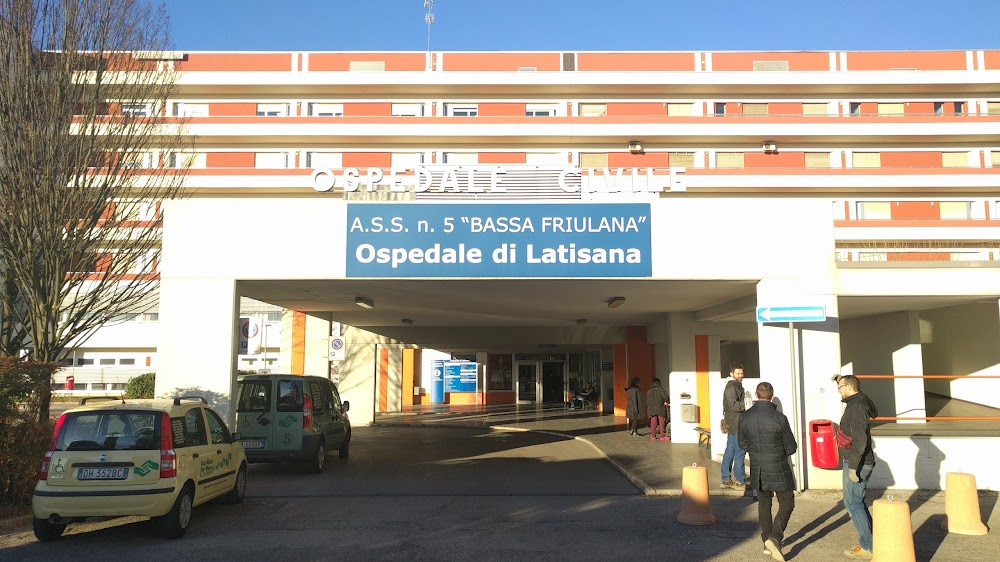 Ospedale di Latisana