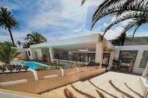 Fundacion Cesar Manrique, Lanzarote, Spain