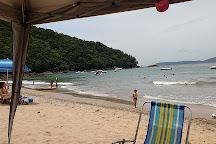Praia Do Alto, Ubatuba, Brazil