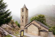 Sant Joan de Boi, Boi, Spain