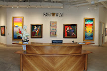 Park West Gallery, Southfield, United States