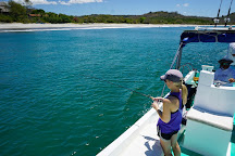 Papagayo Gulf Sport Fishing - North Pacific Tours, Playa Hermosa, Costa Rica