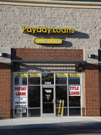 Xpress Cash Payday Loans Picture