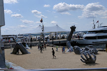 The Awakening Sculpture, National Harbor, United States