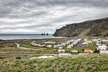 Reynisdrangar, Reykjanes Peninsula, Iceland