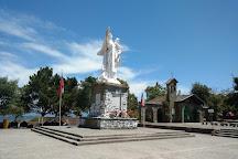 Mirador Cerro La Virgen, Talca, Chile