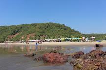 Arambol Beach, Arambol, India
