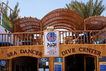 Sea Dancer Dive Center, Dahab, Egypt