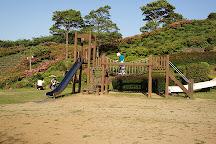 Nagushiyama Park, Sasebo, Japan