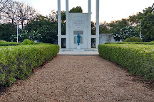French War Memorial, Pondicherry, India