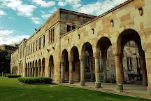 University of Queensland, Brisbane, Australia