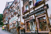 House of 1000 Clocks, Triberg, Germany
