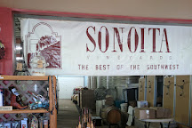 Sonoita Vineyards, Elgin, United States