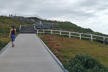 Newcastle Memorial Walk, Newcastle, Australia