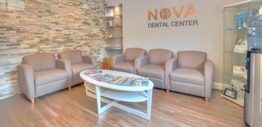 Nova Dental Center Interior GMB Post Picture