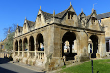 National Trust - Market Hall, Chipping Campden, United Kingdom