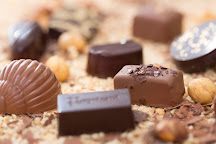 Chocolaterie de Puyricard Davso, Marseille, France