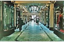 Burlington Arcade, London, United Kingdom