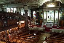 St. Columba's Church (Long Tower), Derry, United Kingdom