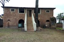 Slave Caves, Shimoni, Kenya