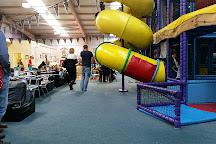 Play Shack, Southampton, United Kingdom