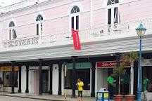 Little Switzerland, Bridgetown, Barbados