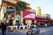 The Bank & Blues Club, Daytona Beach, United States
