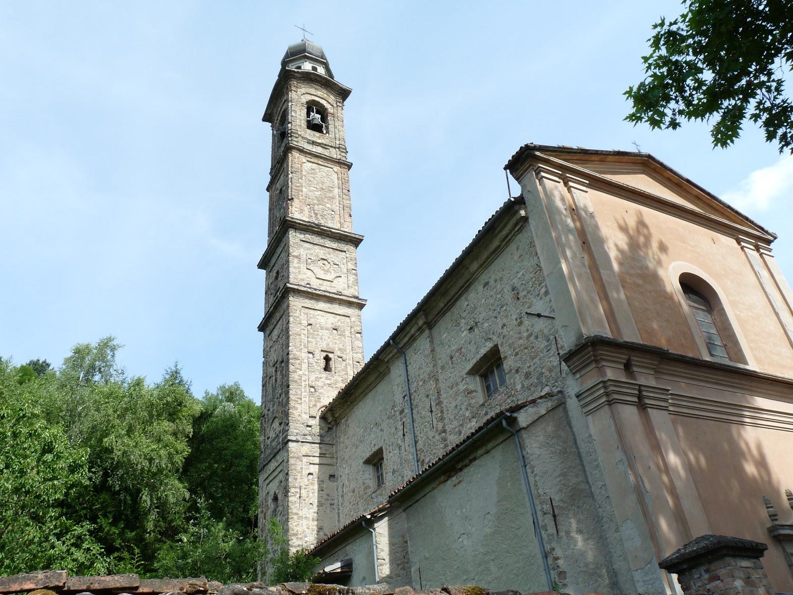 San Sebastiano Curone