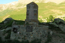 Col de Vars, Guillestre, France