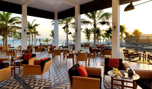Al Mina Restaurant and Bar