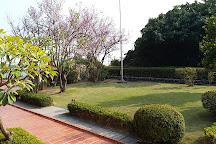 The British Consulate At Takao, Kaohsiung, Taiwan