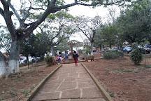 Parque Infantil Mirador, Barichara, Colombia