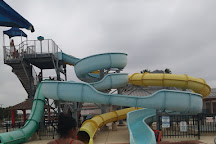 Aransas Pass Aquatic Center, Aransas Pass, United States