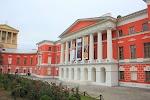Музей современной истории России, Тверская улица, дом 21, строение 12 на фото Москвы