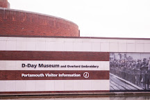 D-Day Museum, Portsmouth, United Kingdom