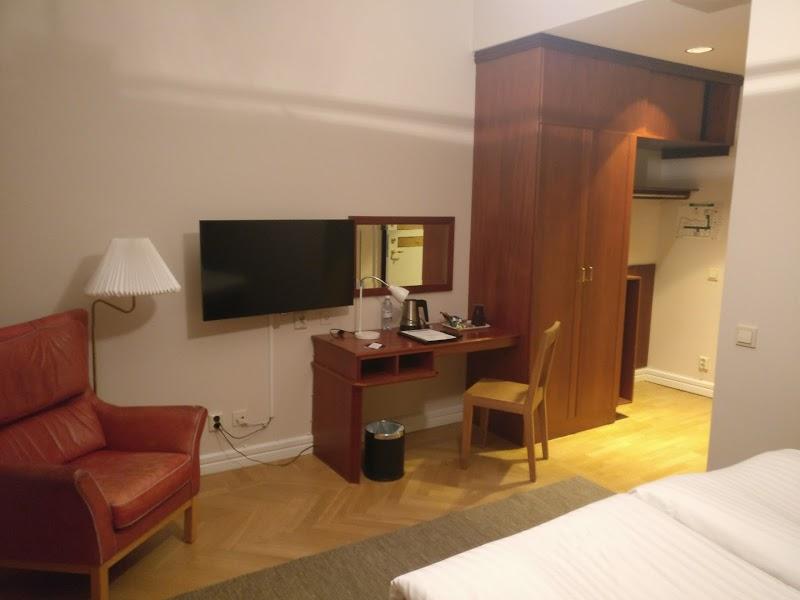 Hotel Bishops Arms
