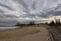 South Cronulla Beach, Sydney, Australia