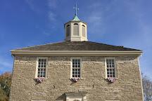 Corydon Capitol State Historic Site, Corydon, United States
