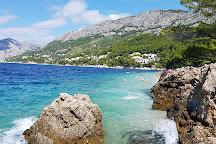 Nature Park Biokovo, Makarska, Croatia