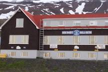 Hlíðarfjall, Akureyri, Iceland