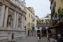 Mario E Paola Bevilacqua, Venice, Italy