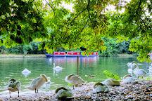 Thames River Adventures, London, United Kingdom