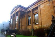 Paisley Museum and Art Galleries, Paisley, United Kingdom