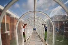 Bude Tunnel, Bude, United Kingdom