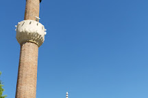 Xhamia e Llapit, Pristina, Kosovo