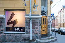 EXITE Live Games, Helsinki, Finland