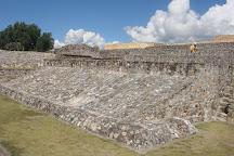 Yagul, Tlacolula, Mexico