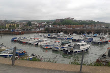 Folkestone Harbour Arm, Folkestone, United Kingdom