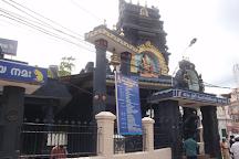 Pazhavangadi Ganapathy Temple, Thiruvananthapuram (Trivandrum), India